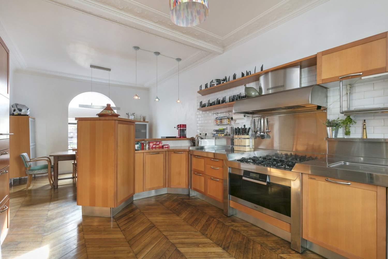 La Garenne-Colombes  - Maison 6 Pièces 4 Chambres - picture 8