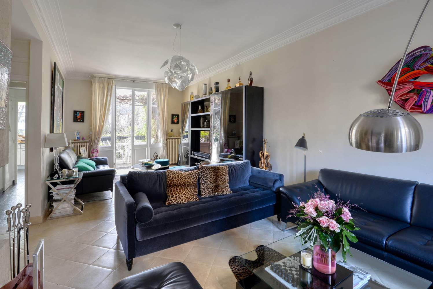Courbevoie  - House 6 Bedrooms - picture 4