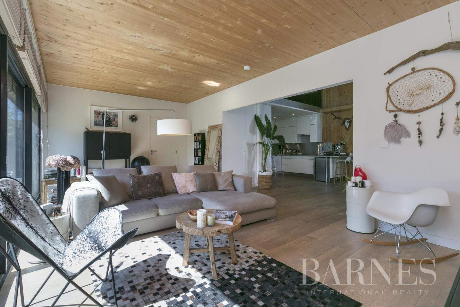 Colombes  - House 6 Bedrooms - picture 2