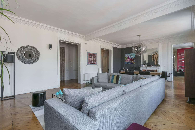 Asnières-sur-Seine  - Apartment 4 Bedrooms - picture 8