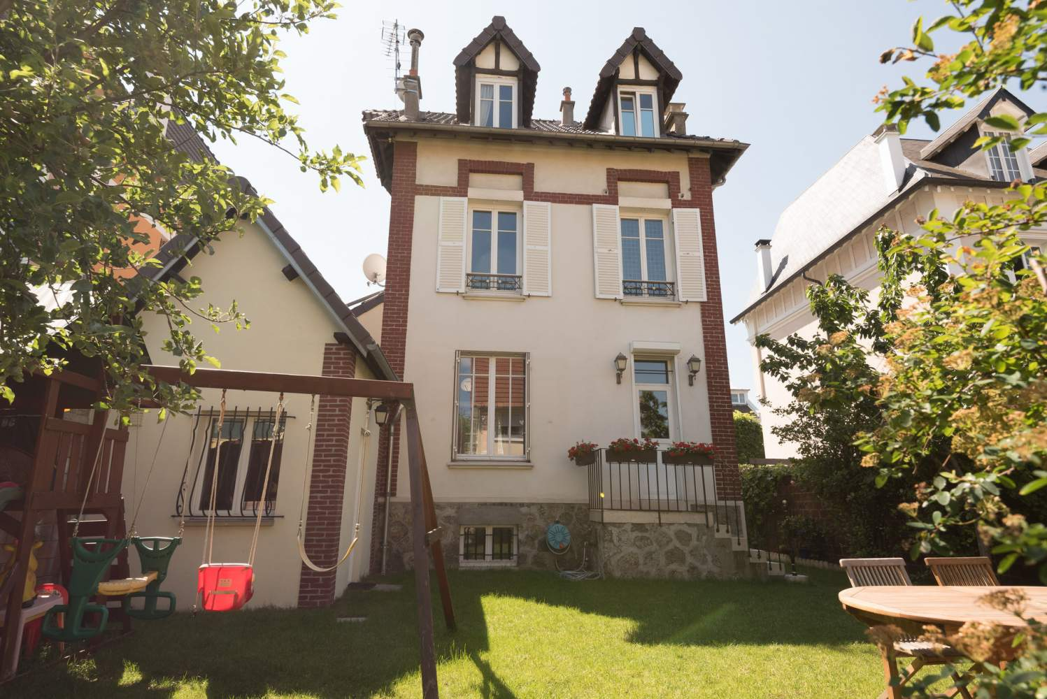 Colombes  - House 4 Bedrooms - picture 12