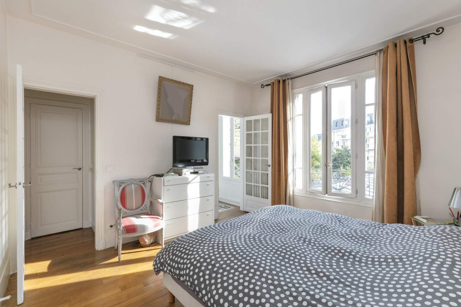 La Garenne-Colombes  - House 4 Bedrooms - picture 7