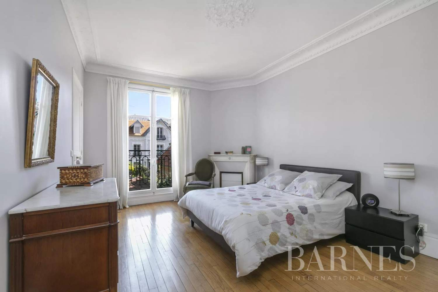 Courbevoie  - Mansion 6 Bedrooms - picture 13