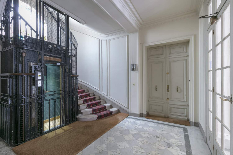 Asnières-sur-Seine  - Apartment 4 Bedrooms - picture 19