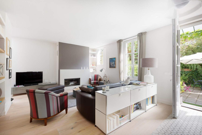Courbevoie  - Maison 8 Pièces 5 Chambres - picture 5