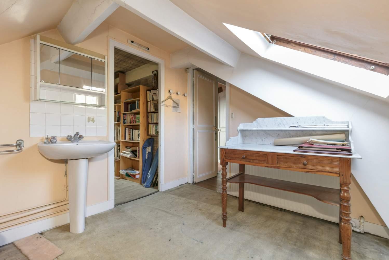 Asnières-sur-Seine  - Maison 10 Pièces 5 Chambres - picture 15