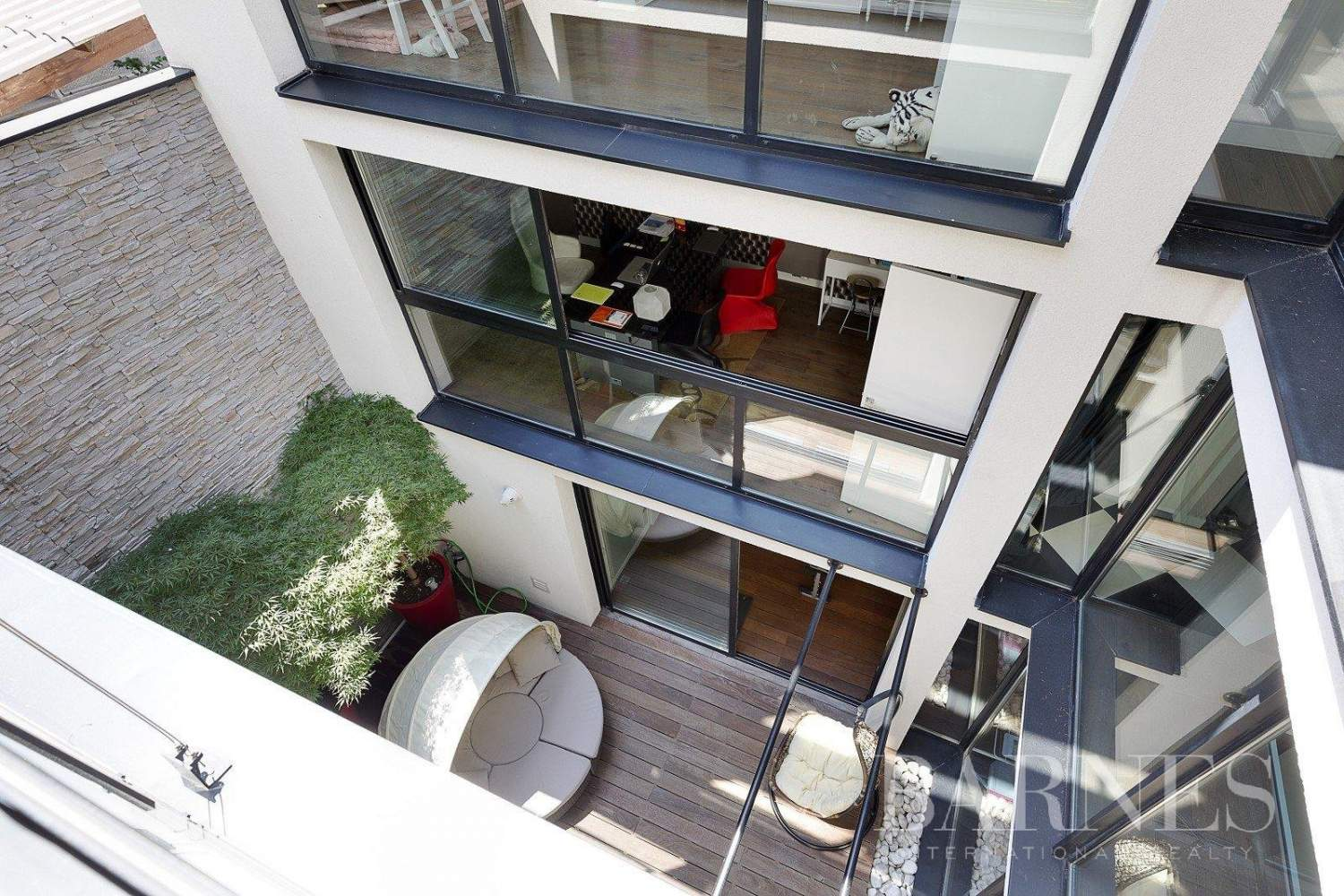 La Garenne-Colombes  - Penthouse 5 Bedrooms - picture 16