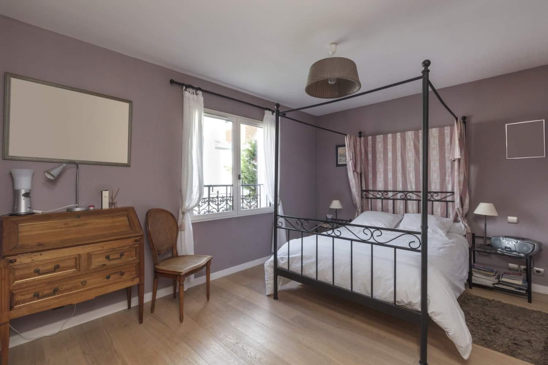 Colombes  - Maison 7 Pièces 5 Chambres - picture 8
