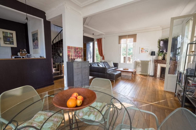 La Garenne-Colombes  - Maison 6 Pièces 4 Chambres - picture 3