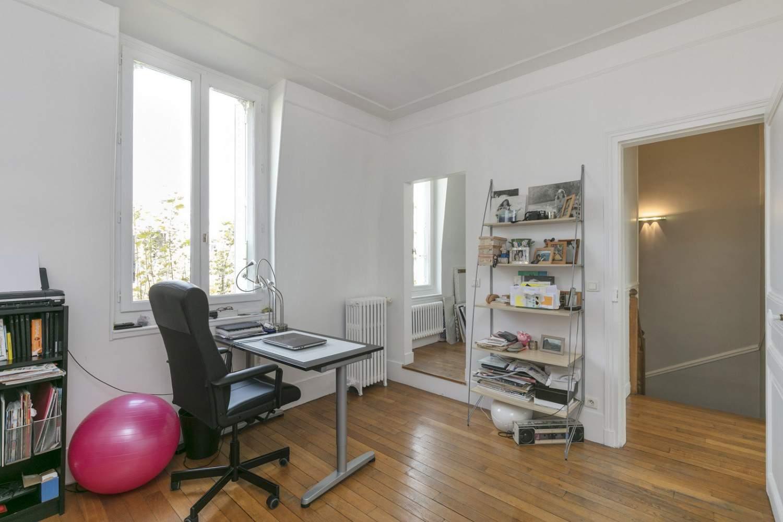 La Garenne-Colombes  - Maison 6 Pièces 4 Chambres - picture 18