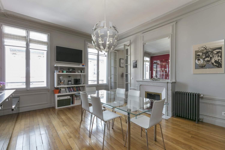 Asnières-sur-Seine  - Apartment 4 Bedrooms - picture 6