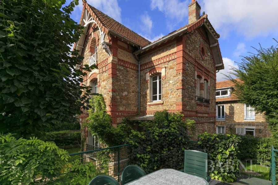 MEUDON - BELLEVUE - MAISON DE CHARME - 3 ou 4 Chambres picture 16