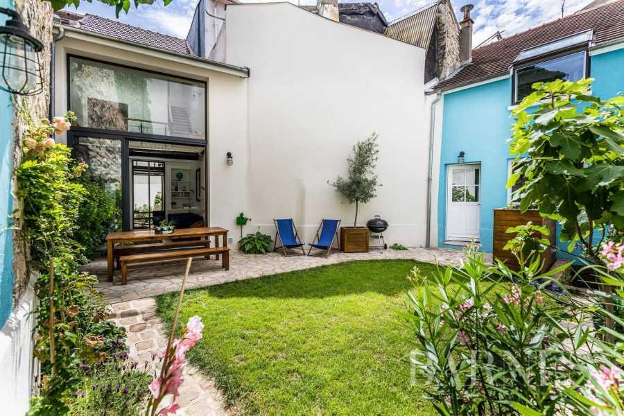 Rueil-Malmaison  - Casa 6 Cuartos 4 Habitaciones