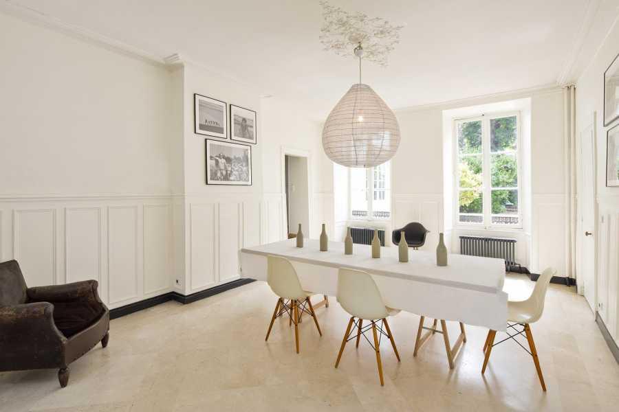 Rueil-Malmaison  - House 6 Bedrooms