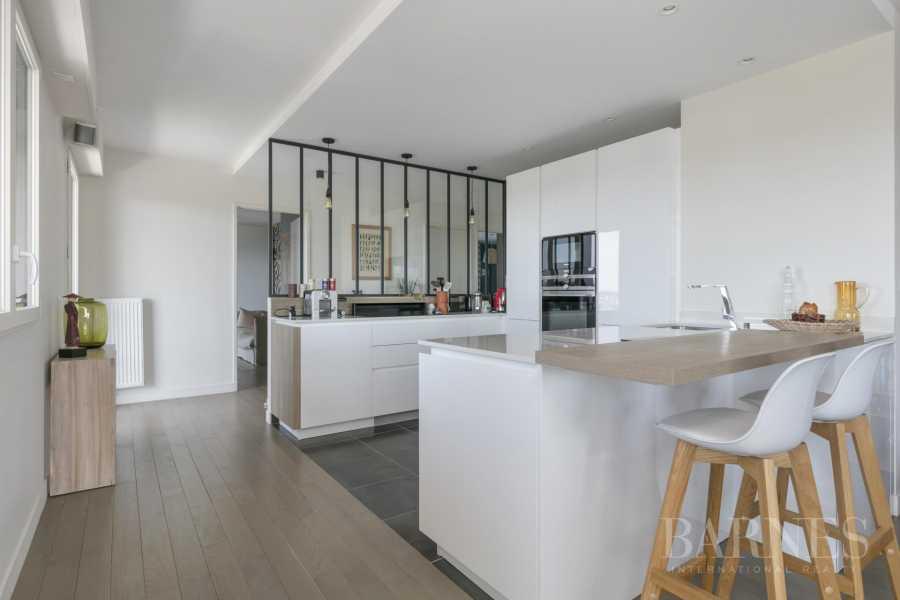 Issy-les-Moulineaux  - Apartment 2 Bedrooms