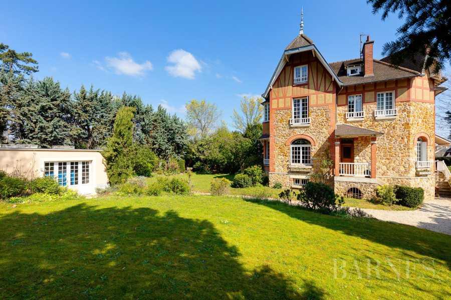 Marnes-la-Coquette  - Casa 9 Cuartos 6 Habitaciones