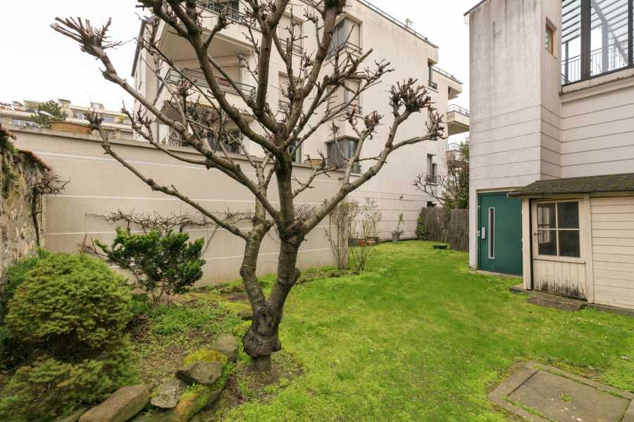 Saint-Cloud  - Appartement 6 Pièces 4 Chambres