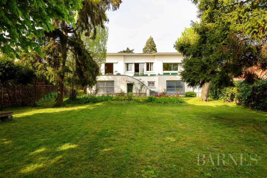 Saint-Cloud Montretout, maison 1930 de 286 m² habitables sur terrain sud 792 m² picture 12