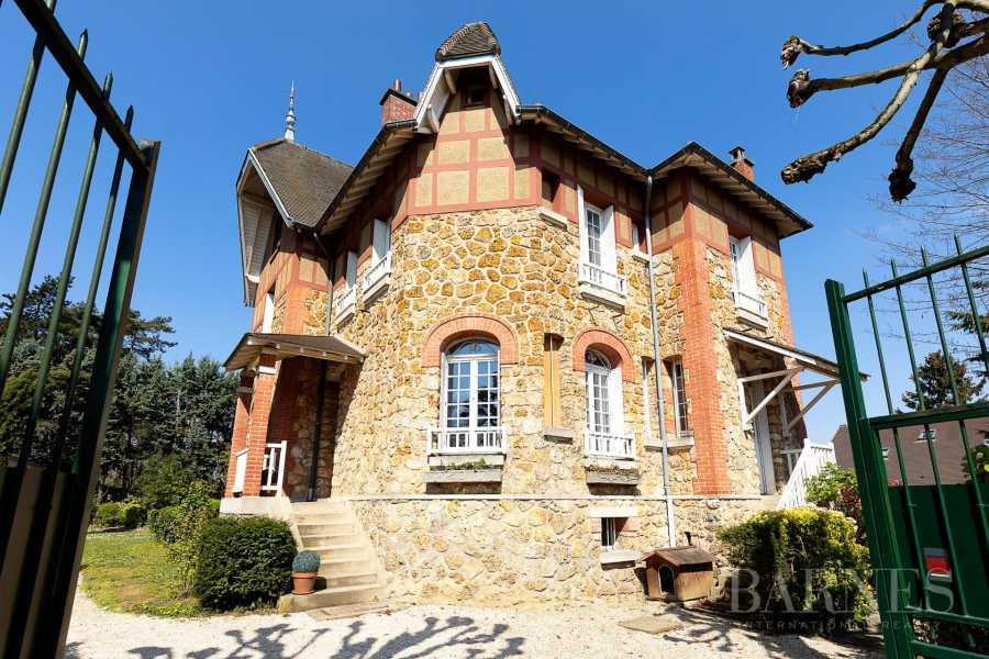 Casa Marnes-la-Coquette