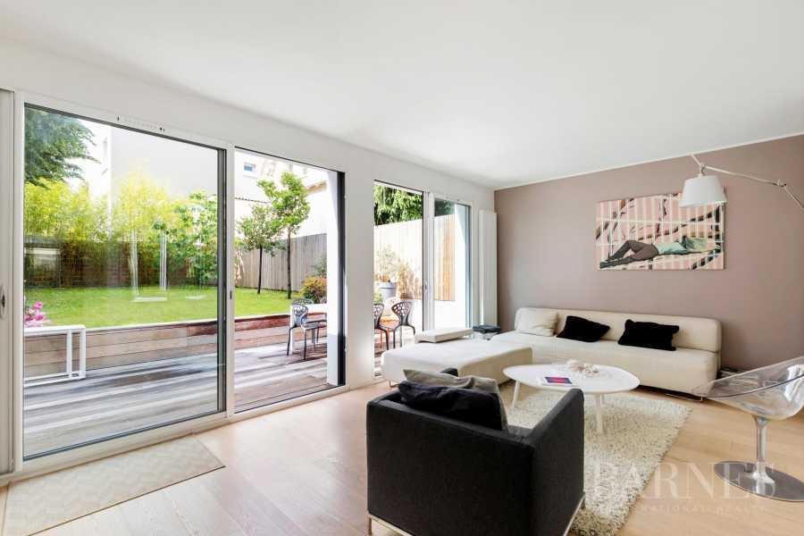 Saint-Cloud  - Casa 6 Cuartos 4 Habitaciones