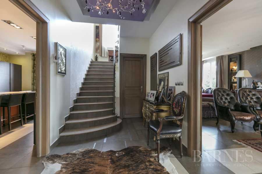 SCEAUX  - Maison 6 Pièces 6 Chambres
