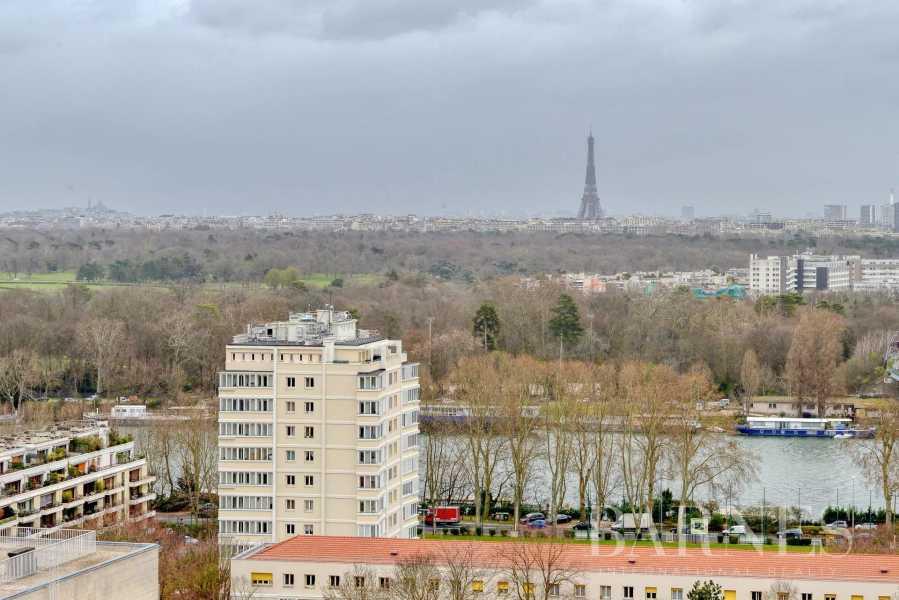 Saint-Cloud  - Piso 3 Cuartos 2 Habitaciones