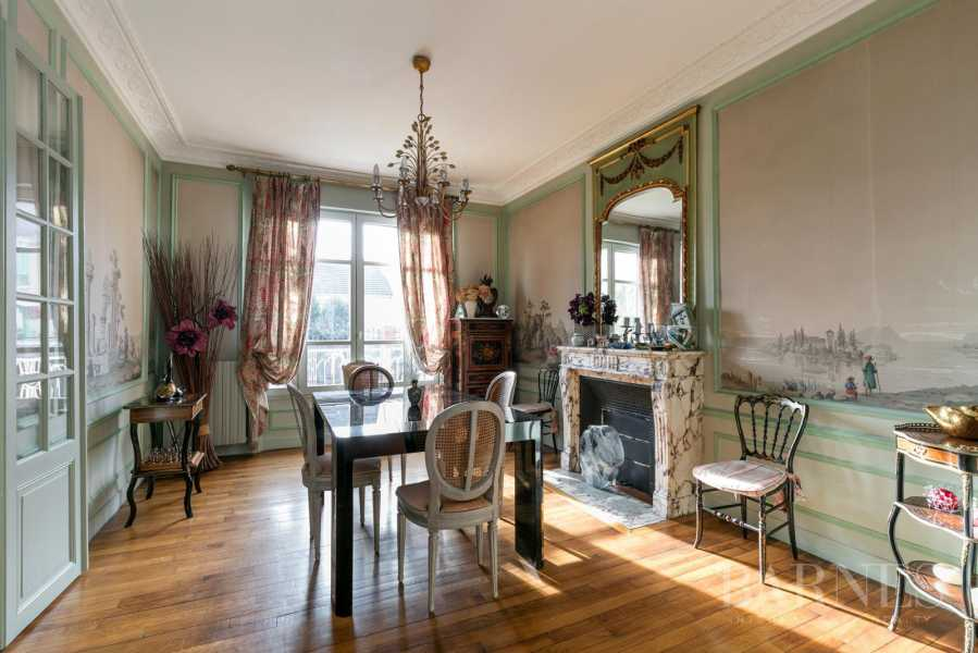 Clamart  - House 5 Bedrooms