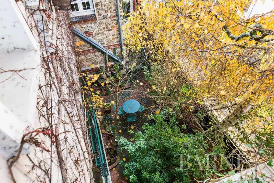Meudon  - Maison de ville 7 Pièces 5 Chambres