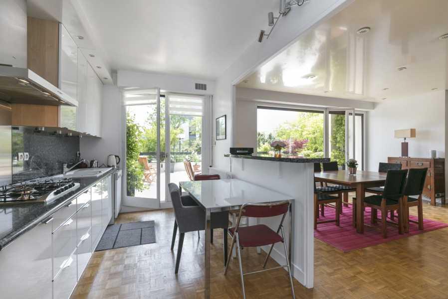 Sèvres  - Apartment 4 Bedrooms
