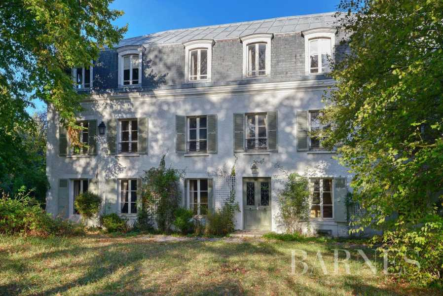 Clamart  - Hôtel particulier 12 Pièces 7 Chambres