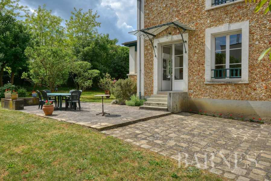 Meudon  - House 6 Bedrooms