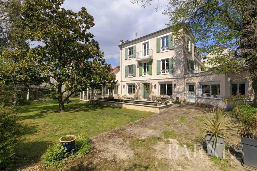 Châtillon  - Maison 8 Pièces 4 Chambres