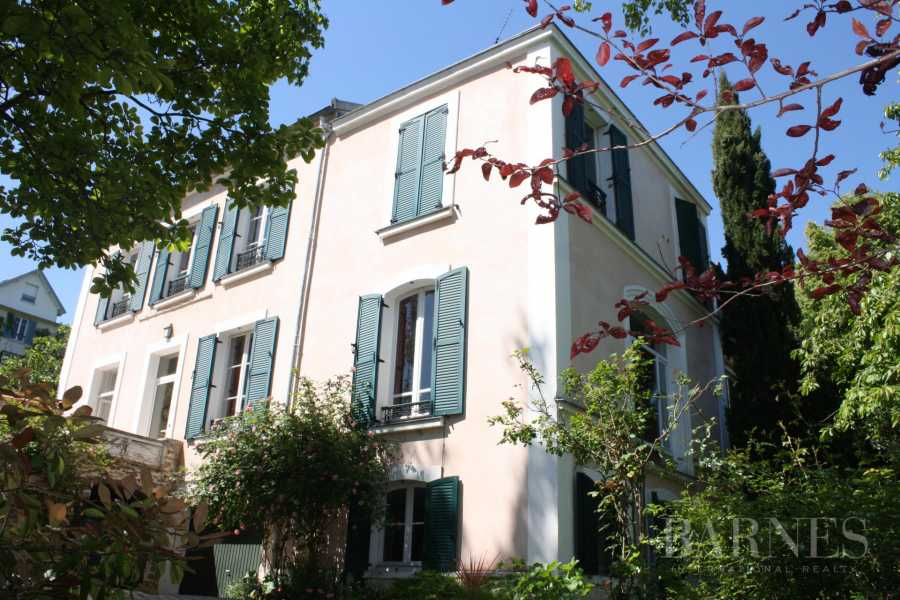 House Sèvres