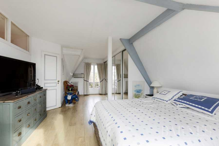 Garches  - House 4 Bedrooms