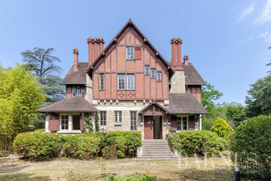 House Rueil-Malmaison