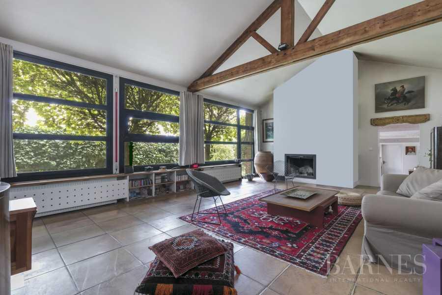 Rueil-Malmaison  - Maison 10 Pièces 5 Chambres