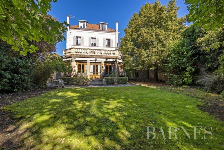 Casa Saint-Cloud