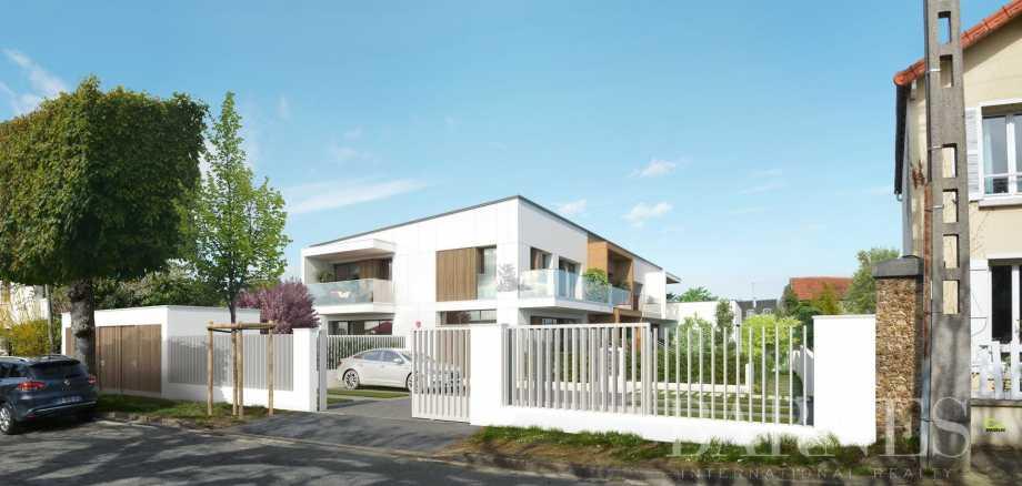 Rueil-Malmaison  - Maison 8 Pièces 4 Chambres
