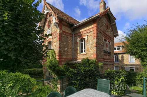 Maison Meudon - Ref 2592899