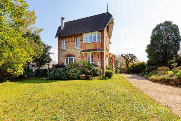 Casa Marnes-la-Coquette  -  ref 2932804 (picture 3)
