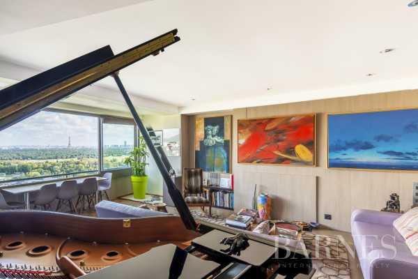 Apartment Saint-Cloud  -  ref 6020076 (picture 2)