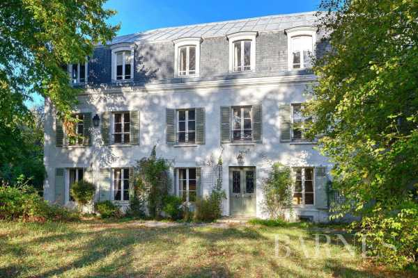 Mansion Clamart  -  ref 4334004 (picture 1)
