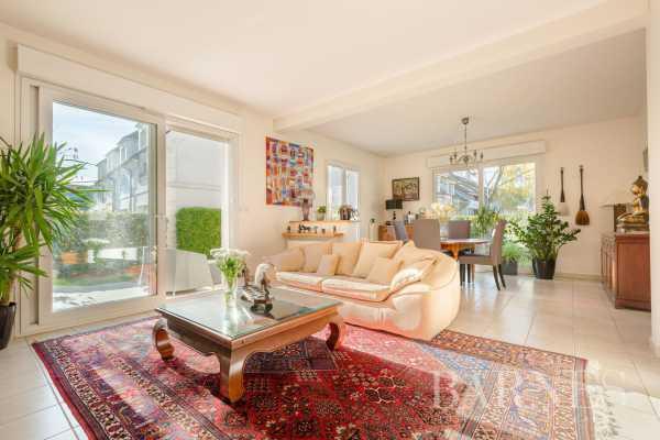 Casa Rueil-Malmaison  -  ref 4499701 (picture 2)