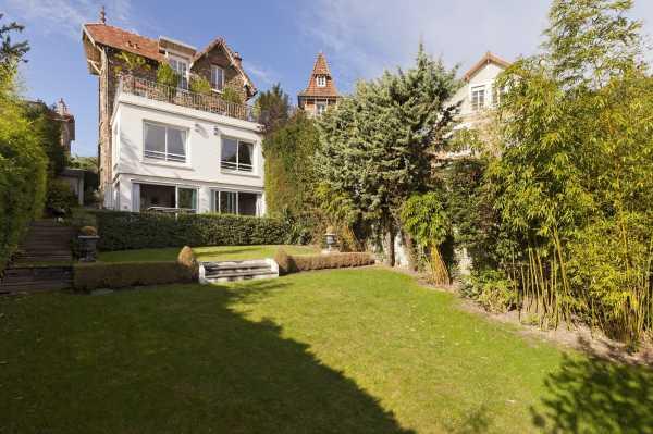 Maison, Saint-Cloud - Ref 2595902