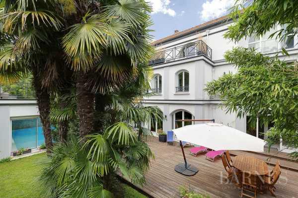 Hôtel particulier Meudon  -  ref 2592784 (picture 3)