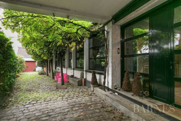 House Rueil-Malmaison - Ref 3335694