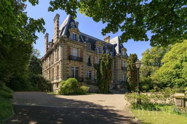 APARTMENT Marnes-la-Coquette - Ref 3011120