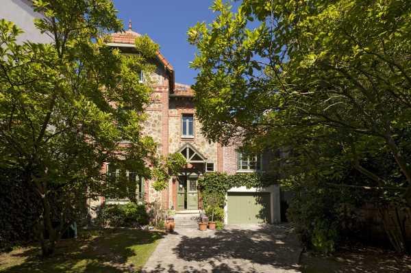Maison, Garches - Ref 2595282
