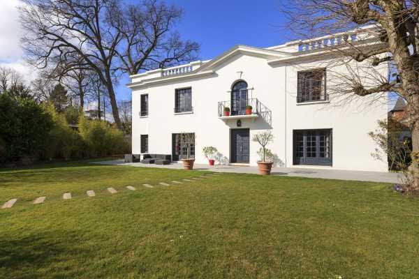 Maison, Garches - Ref 2593815