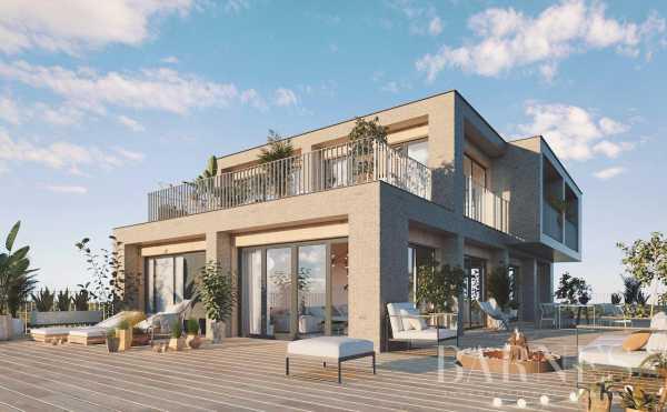 Penthouse Rueil-Malmaison  -  ref 6093247 (picture 1)